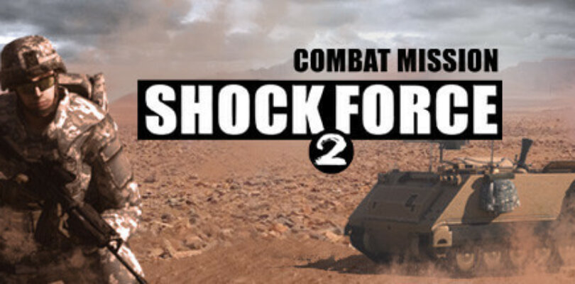 Combat Mission: Shock Force 2