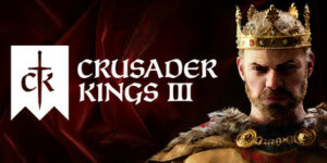 Crusader Kings 3 Download PC Game for Free & Crack + Torrent