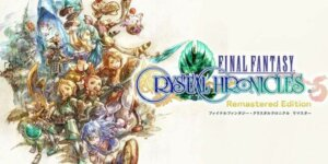 Final Fantasy: Crystal Chronicles Remastered – Emulator for PC Download