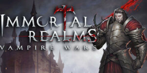 Immortal Realms: Vampire Wars Download For Free + Crack