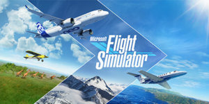 Microsoft Flight Simulator PC Game – Download Full Version – 3DM-FREE