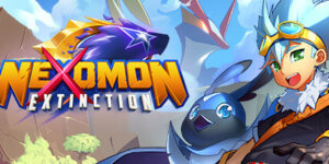 Download Nexomon Extinction PC Game Full Version Unlocked