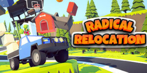 Radical Relocation Download Full Version PC Game for Free