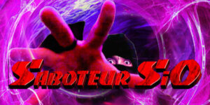 Saboteur SiO Download PC Game for Free and Crack