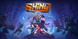 Shing! Download PC Game Full Version Free + Crack & Torrent