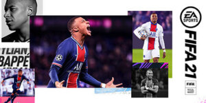 FIFA 21 Download – 3DM-Exclusive + Multiplayer Working [FREE]