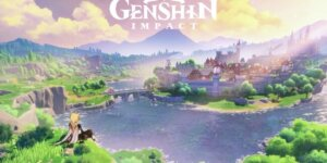 Genshin Impact – Download PC Full Version & Crack + Torrent