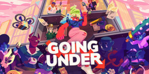 Download Going Under | GAME PC | Full Version Free
