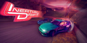 Inertial Drift Download PC Game Full Version + Crack & Torrent