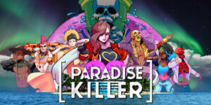 Paradise Killer Download PC for free + Crack & Torrent