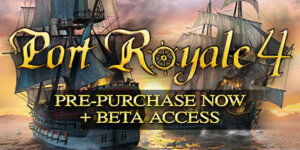Port Royale 4 GAME DOWNLOAD | Full Version & Crack + Torrent