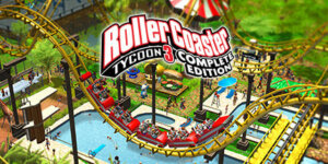 RollerCoaster Tycoon 3: Complete Edition | Download Game Full Version