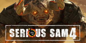 Serious Sam 4 | FULL VERSION Game Download Free | Crack