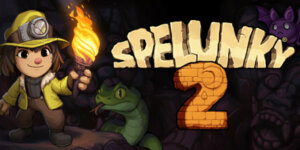 Spelunky 2 | Download PC Full Version | Crack & Torrent 3DM