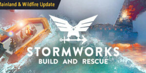 Stormworks: Build and Rescue Download PC Game + Crack [Free]