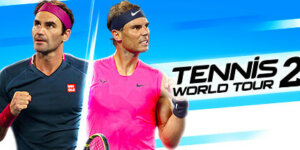 Tennis World Tour 2 – Download Game Free – Crack + Torrent