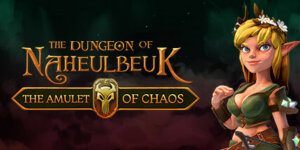 The Dungeon of Naheulbeuk: The Amulet of Chaos Download Game + Crack