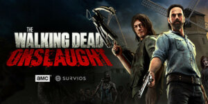 The Walking Dead Onslaught | Download FREE | Crack & Torrent