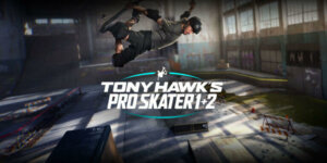 Tony Hawk's Pro Skater 1 and 2 – Download Free