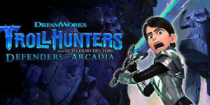 Trollhunters Defenders of Arcadia Download PC | Crack & Torrent [2020]