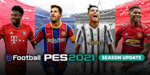 eFootball PES 2021 – Download PC Game + Crack, Torrent