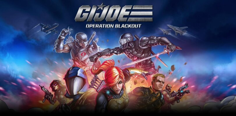 G.I. Joe: Operation Blackout