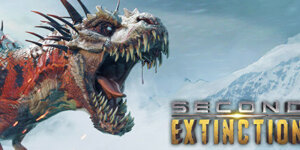 Second Extinction Download FREE [3DM-CRACKED] Full Version Game