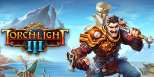 Download Torchlight 3 Full Version Cracked by 3DM Games
