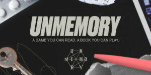 Unmemory Download PC Game for Free [3DM-CRACK] + Torrent