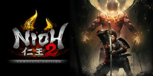 NiOh 2: The Complete Edition Download – Full Version PC Game – 3DM Crack