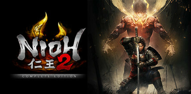 NiOh 2: The Complete Edition
