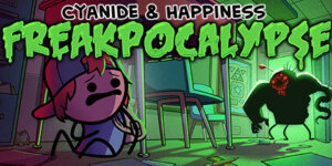 Cyanide & Happiness Adventure Game Download PC Game + Crack & Torrent