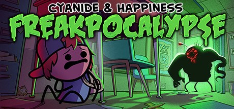 Cyanide & Happiness Adventure Game