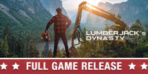 Lumberjack's Dynasty Download GAME + Crack & Torrent [3DM]