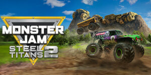 Monster Jam Steel Titans 2 Download PC Game – 3DM – CRACKED
