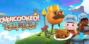 Overcooked! All You Can Eat! – Download 3DM Full Version PC Game Free