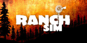 Ranch Simulator Download PC Game Full Version – 3DM Crack [2021]