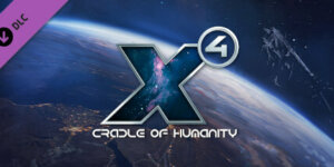 X4: Cradle of Humanity DLC Download for Free and Crack + Torrent