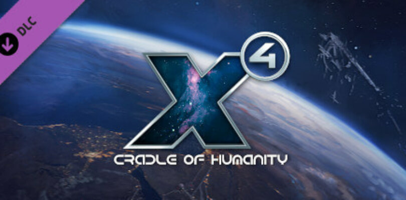 X4: Cradle of Humanity