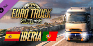 Euro Truck Simulator 2: Iberia [ETS2] DLC Download + Crack & Torrent