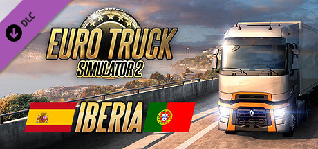 Euro Truck Simulator 2: Iberia DLC Download