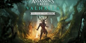 Assassin's Creed: Valhalla – Wrath of the Druids DLC Download + Crack Torrent