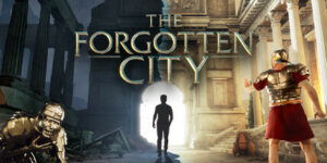 The Forgotten City – Download PC Game – Crack / Torrent