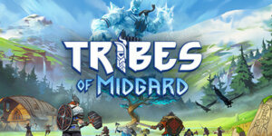 Tribes of Midgard PC Game Download for Free (Crack + Torrent)